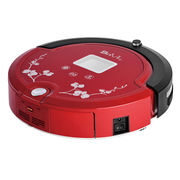 Robot vacuum cleaners from Taiwan