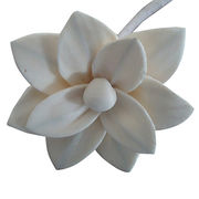 Artificial Flower Diffuser from India