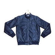 Men's PU Jackets from China (mainland)