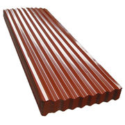 Corrugated Steel Roofing from China (mainland)