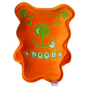 Rechargeable Hot Water Bottle from China (mainland)
