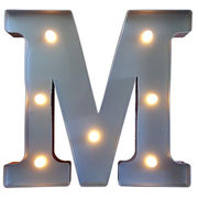 LED injection letter M from China (mainland)