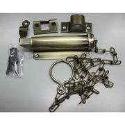 Chain Bolt from Hong Kong SAR