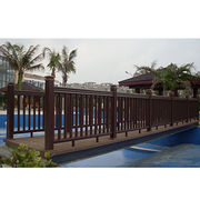 WPC fencing and railing from China (mainland)