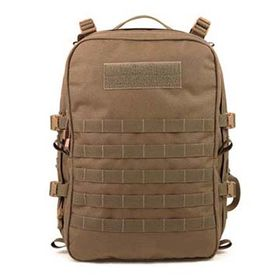 Military Backpacks Manufacturer