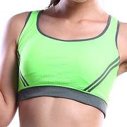 Sports bras from Hong Kong SAR