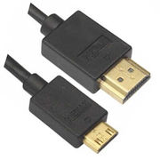 High speed Ethernet HDMI to mini cables from China (mainland)