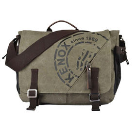 Classic Messenger Bag from China (mainland)