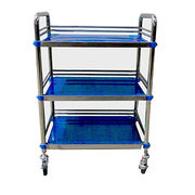 Restaurant car tea roll rack from China (mainland)