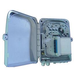 FTTH 24/36/48 core Fiber Splitter Terminal Box from China (mainland)