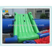 Inflatable Slide Water Park manufacturers, China Inflatable Slide
