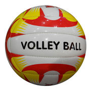 Volleyball from China (mainland)