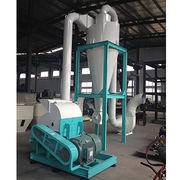 Wood pellet machine from China (mainland)