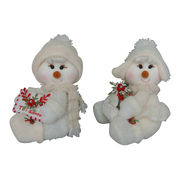 Christmas Decorations from China (mainland)