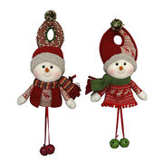 Christmas Ornament Decorations from China (mainland)