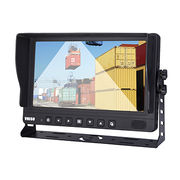High Resolution Car Rear-view System with 9-inch Display Screen from Veise Electronics Co. Ltd