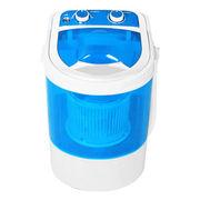 3kg mini portable small size washing machine from China (mainland)