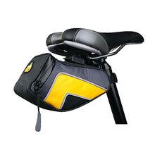 Bicycle saddle bag from China (mainland)