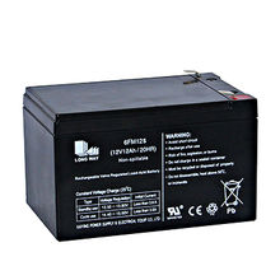 12V/12Ah Solar Battery from China (mainland)