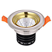 7-15W COB LED Spotlight from China (mainland)