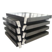 Mild steel sheet from China (mainland)