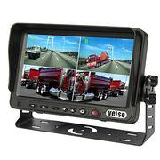 Bluetooth Car Rear View Monitor Manufacturer