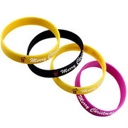 Plastic wrist bands from China (mainland)