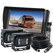 2015 New Products Waterproof Car Rearview Camera System for Farm Tractor Agricultural Equipment from Veise Electronics Co. Ltd