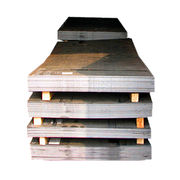 Prime MS Steel Sheets/Plates from China (mainland)