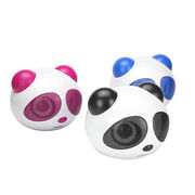Panda-shaped Multi-function Bluetooth Speaker from China (mainland)