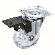 Crystal wheel/ furniture casters/furniture caster Manufacturer