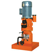 Portable small steel cutting machine from China (mainland)