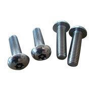 Pin-in-torx anti-theft screws from China (mainland)