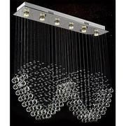 Orbs rain drop chandelier Manufacturer