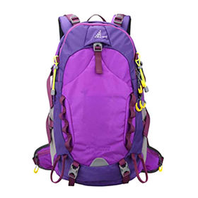 China Hiking backpack