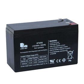12V9Ah Solar Battery from China (mainland)