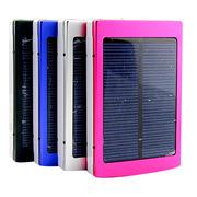 Solar power bank Manufacturer