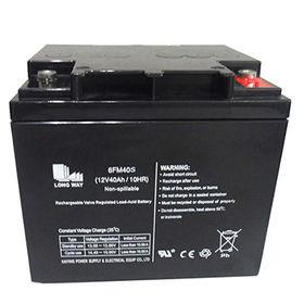 12V/50Ah Solar Battery from China (mainland)