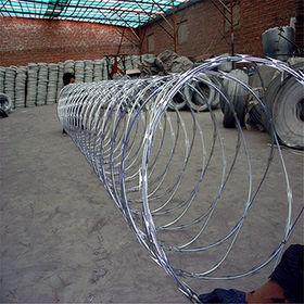 China Razor Barbed Wire