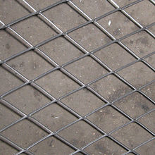 China Expanded Metal Fence