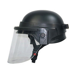 Riot helmet from China (mainland)