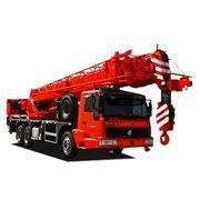 Truck Crane from China (mainland)