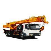 Improved Truck Crane from China (mainland)
