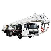 Improved Truck Crane from China (mainland)