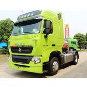 Light truck from China (mainland)