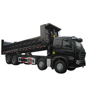Dump Truck A7 from China (mainland)