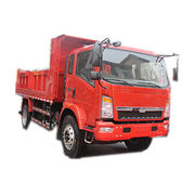 Cargo Truck from China (mainland)