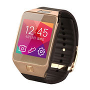 Bluetooth Smart Watch Cell Phone from China (mainland)