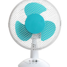 "12"" Desk Fan from China (mainland)"