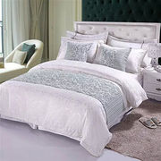 Hotel bedding sets from China (mainland)